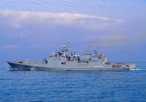 Черноморский флот рассказал, как и чем уничтожит суда противника у Крыма