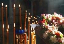 В Рязанской области на Пасху ограничат посещение кладбищ