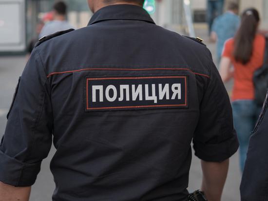 В Москве мужчина переоделся полицейским, чтобы прогуляться