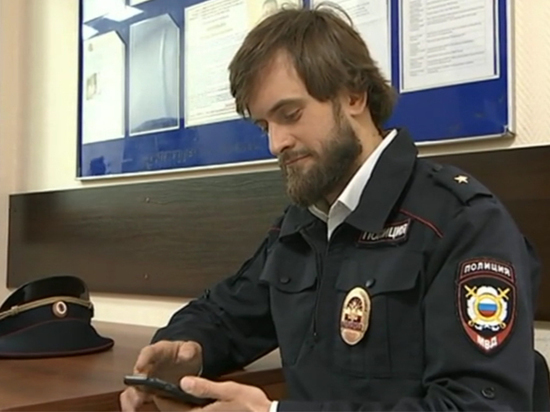 Выяснилось, зачем Петр Верзилов в полицейской форме нарушил самоизоляцию