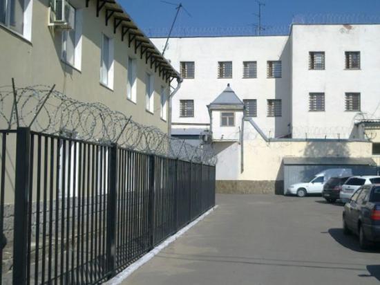 В изоляторе №7 в Капотне из-за эпидемии смешались заключенные всех категорий