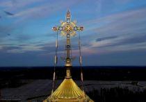 Среди предприятий и организаций, которые помогли строительству Храма Вооруженных сил в Парке «Патриот», есть и те, чья история с той войной крепко связана