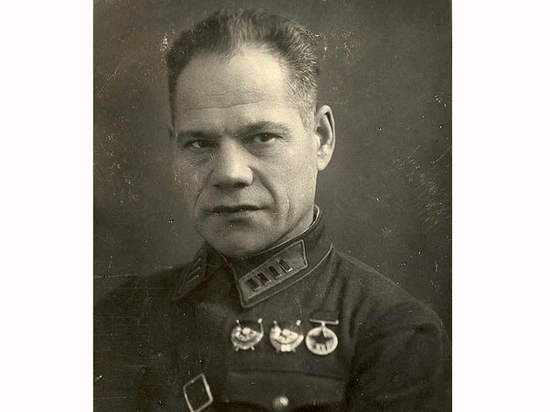 Командир Башкирской кавалерийской дивизии в последнем бою пропал без вести