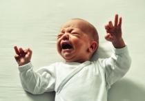 В Рязани спасли подавившегося огурцом семимесячного ребенка