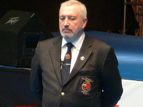 Владимир Синицын: Чемпионат мира по снукеру пройдет в октябре