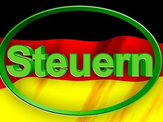 Германия: министр финансов не исключает налог для богатых и лучшую оплату «героев кризиса»