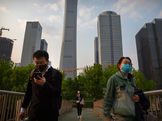 Экономисты раскрыли правду о Китае после коронавируса