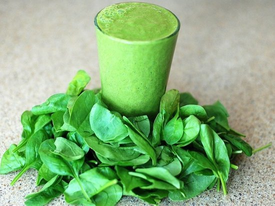 Волгоградцам рассказал диетолог, чем полезен шпинат