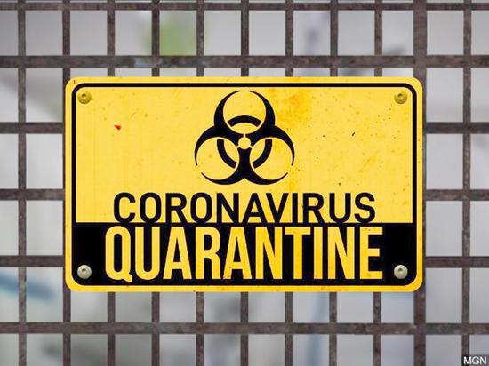 Коронавирус в Америке: условия для снятия карантина