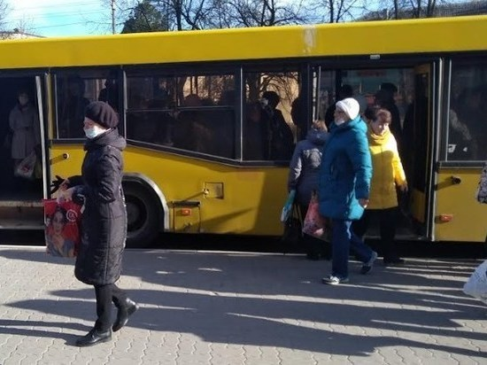 Проехать в автобусе и не заразиться коронавирусом: миссия выполнима?
