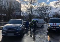 Чудовищный несчастный случай произошёл в страстную пятницу на юго-западе Москвы
