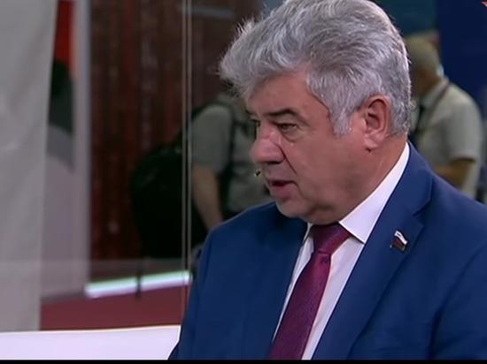 Экс-главком ВКС объявил о безусловном лидерстве РФ в гиперзвуке