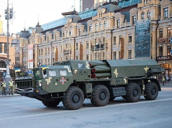 Турчинов напомнил о создании им «ракетного щита» Украины