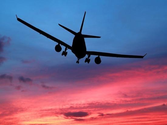 Росавиация составила график вывозных рейсов до 21 апреля