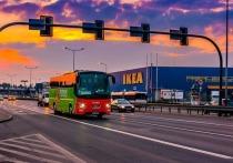Германия: Ikea открывает свои двери, а Galeria Karstadt подает в суд