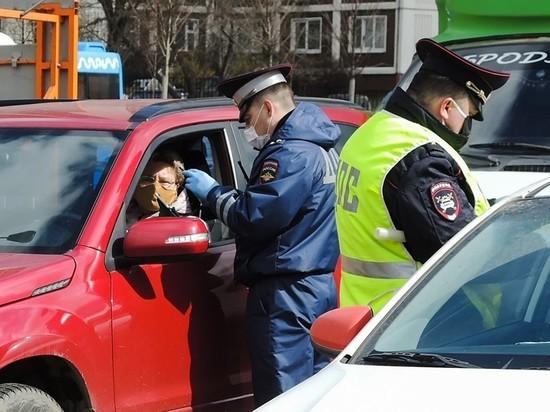 Путин разрешил временно использовать истекшие водительские права
