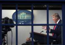 Трамп выступил с тремя провокационными призывами