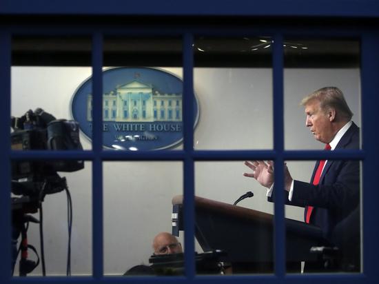 Противостояние между сторонниками и противниками скорейшего снятия карантина в США обостряется
