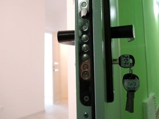 В Подмосковье пенсионер исчез, зайдя в свою квартиру