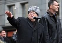 Жириновский призвал бизнесменов поделиться деньгами с россиянами