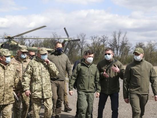 «У нас ментальный конфликт с Украиной»
