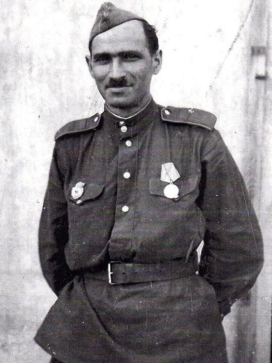 Бессмертный полк в Германии: «Дед не любил рассказывать мне о войне» .Фото