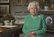 Британская королева Елизавета отменила традиционные торжества в свою честь: