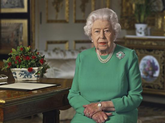 День рождения главы британской монархии отметят скромно