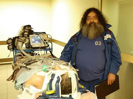 Записки монаха-реаниматолога: «За сутки 2-3 раза менялись все больные в отделении»