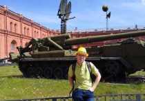 Дети в Германии о войне: «По полю танки грохотали»