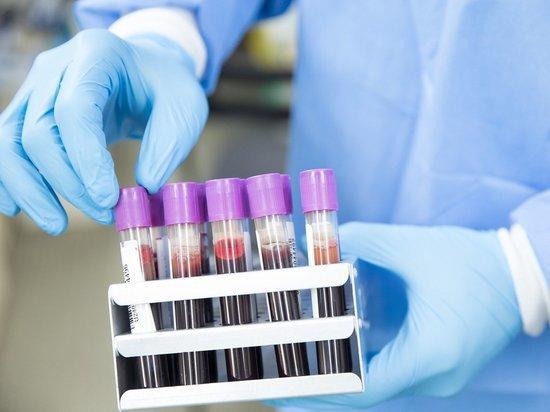 Британия анонсировала начало производства вакцины от коронавируса