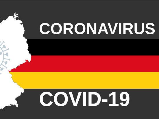 В Европе более 100 000 умерших от коронавируса: почти 4 500 из них в Германии