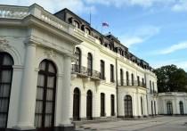 Посольство России в Чехии прокомментировало смену своего официального адреса в Праге