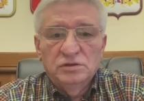 Мэр Ставрополя связал неверие в коронавирус с виртуальной реальностью