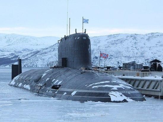 В арсенале новейших субмарин ракеты «Калибр», «Оникс», «Циркон»