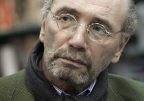 Писатель Евгений Попов рассказал о последних днях жизни Александра Кабакова