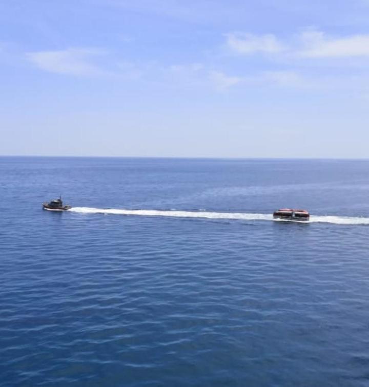 Русская горничная лайнера в Майами рассказала, как умирают члены экипажа