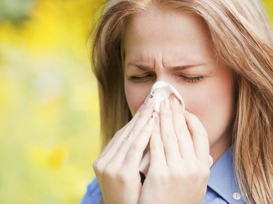 Коронавирус в Германии: находятся ли аллергики в группе риска