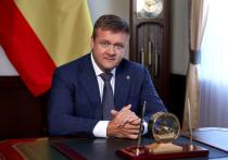 Николай Любимов поздравил рязанцев с Пасхой