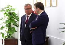 Костин пояснил, сколько в России должен длиться карантин