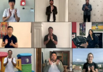 «Вы – герои человечества»: звезды футбола аплодируют борцам с вирусом