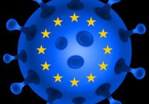 Германия приняла 200 пациентов с коронавирусом из Европы