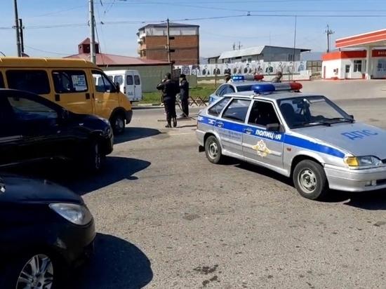 В Дагестане из-за COVID-19 закрывают города