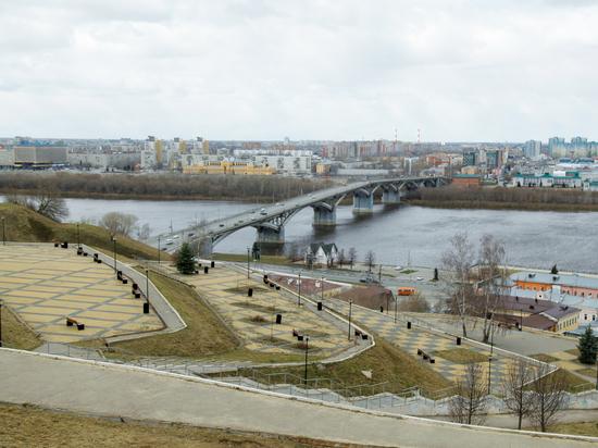 Нижний Новгород вошел в ТОП-10 городов по качеству жизни