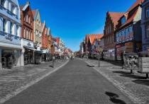 Германия: ограничения продлятся еще многие месяцы