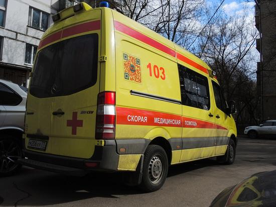 В Москве школьница попыталась покончить с собой из-за дистанционного обучения