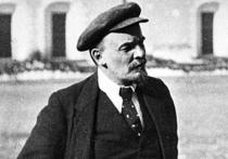 В юбилей Ленина стало известно, за что его сделали стрелочником