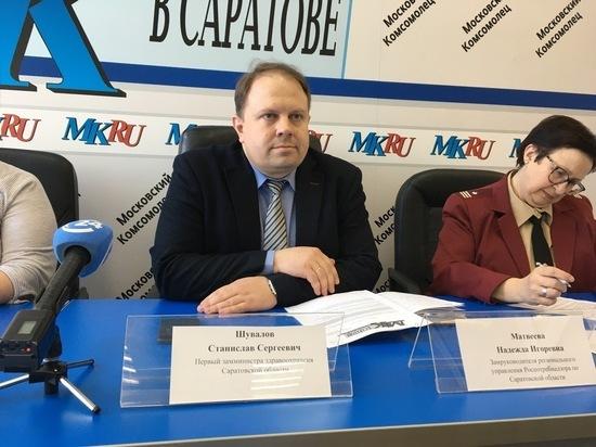 Лечение от коронавируса в Саратове стоит 150 тысяч рублей