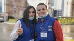 Волонтеры страны —  один день  России