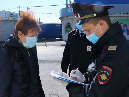 Стало известно, на что пойдут штрафы за нарушение режима самоизоляции на Кубани